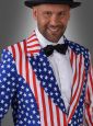 Stars and Stripes Tailcoat