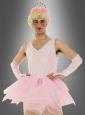 Pink ballerina man costume