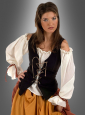 Bäuerin Mittelalter Marktfrau Kostüm