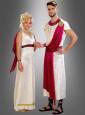 Roman Empress Livia Costume