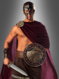 Spartan Warrior Costume