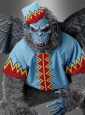 Flying Monkey Deluxe Costume