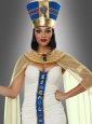 Nefertiti Egyptian Costume for Women