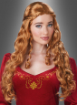 Middle Ages Wig Lovely Maid