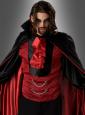 Count Bloodthirst Vampire costume