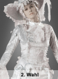 2. Quality Ghost Adult Elite Quality costume