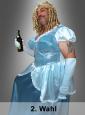 2. Rate Ginderella Fun Costume