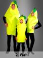 2. Wahl Birne Kostüm für Kinder