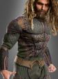 Aquaman Kostüm für Herren Justice League