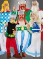 Panacea Children Costume