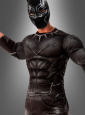 Black Panther Men Costume Marvel
