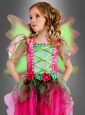 Enchanted Flower Fairy Costume Girls