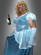 Flaschenputtel Prinzessinkostüm für Männer