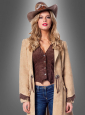 Cowgirl Costume for wild Ladies
