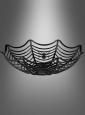 Spiderweb Bowl Halloween