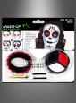 Sugar Skull Makeup Kit