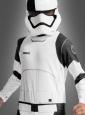 Executioner Trooper Child Costume