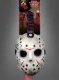 Jason Maske und Machete für Erwachsene