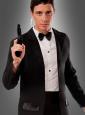 Spion Kostüm Agentenanzug