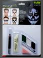 GiD Skeleton Make-Up Set
