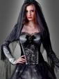 Sexy Gothic Bride