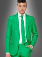 Green Men Suit Suitmeister