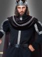 King Costume black for Men