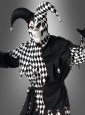 Evil Jester Costume Adult