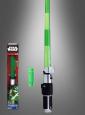 Yoda Bladebuilders elektronisches Lichtschwert grün