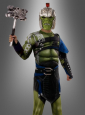 Hulk Costume Gladiator for Children