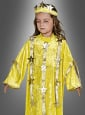Christmas Star Children Costume