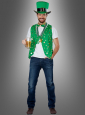 St Patricks Day Costume Set Men
