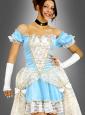 Baroque Dress short for Women