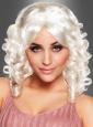 Spiral Curls Cocktail Wig