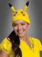 Pokemon Pikachu Damenkostüm
