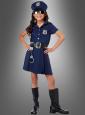 Police Officer Girl