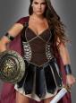 Sexy Gladiator Costume for Women