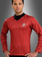 Star Trek Shirt Scotty rot