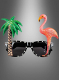 Strandparty Brille Aloha
