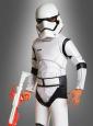 Stormtrooper Erste Ordnung Deluxe Kinder