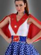 USA Superheldin