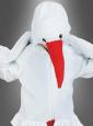 Stork Children Costume
