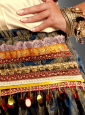 Premium Gypsy Costume