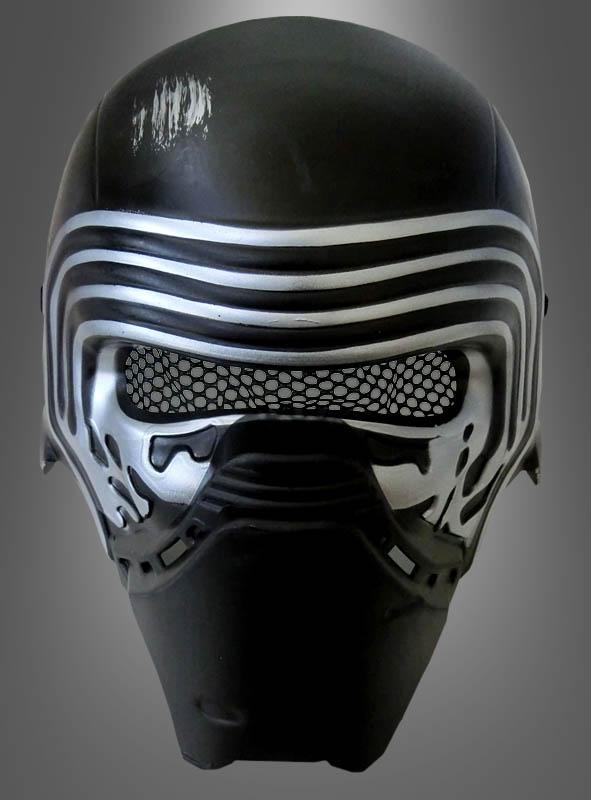 Kylo Ren Kostüm Erwachsene aus Star Wars