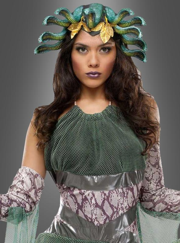 Serpent Goddess Medusa
