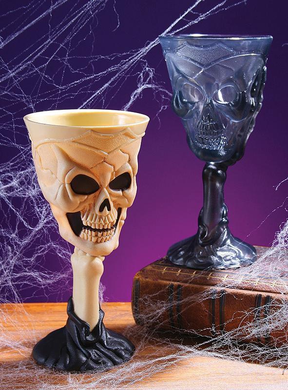 Halloween Trinkkelch
