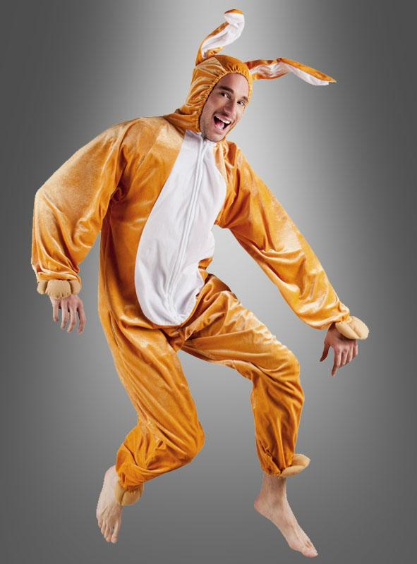 Rabbit Costume unisex