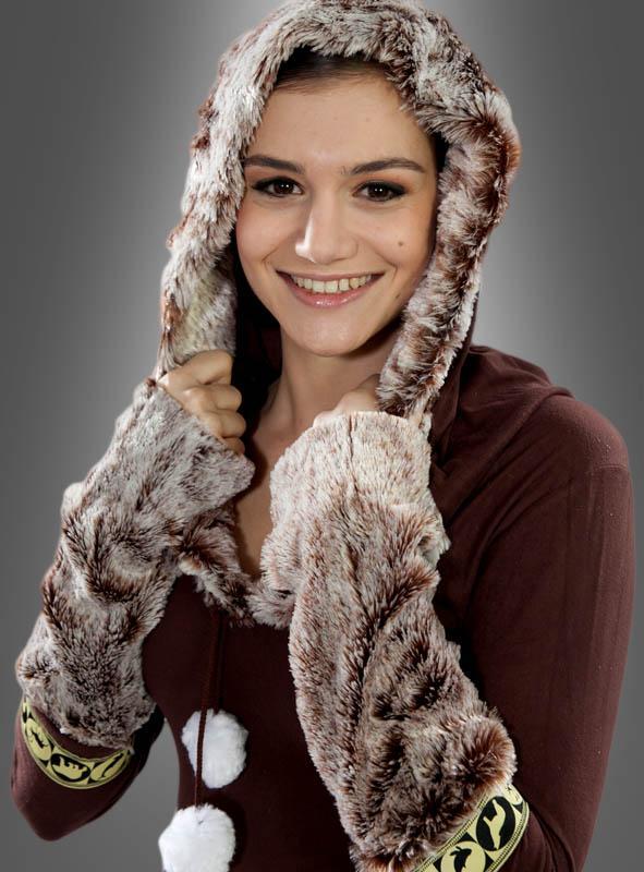 Eskimo Kisses Costume