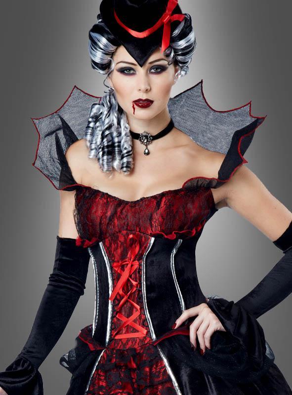 Transsilvanische Gräfin