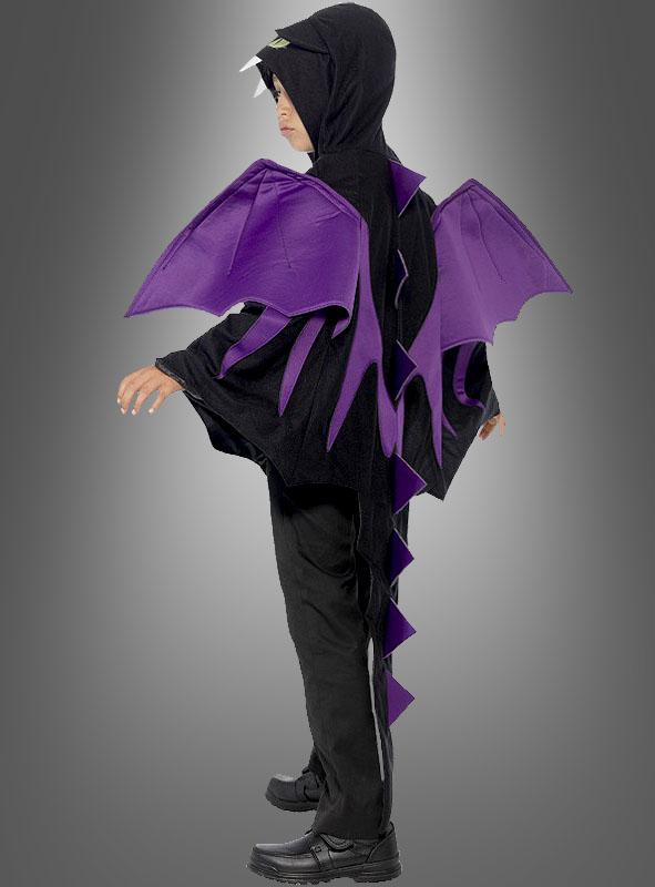 Hooded Creature Cape